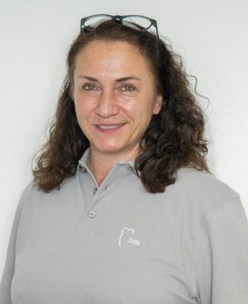 Jutta Groh - Zahntechnikerin