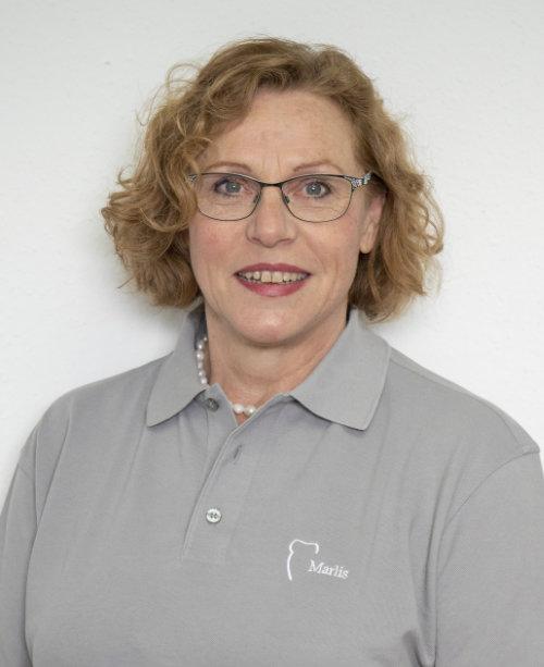 Marlies Paravicini - Zahntechnikerin