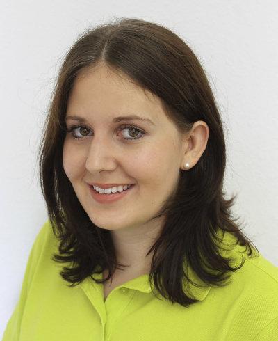 Theresa Rull - Prophylaxe, Dentalhygienikerin (DH)